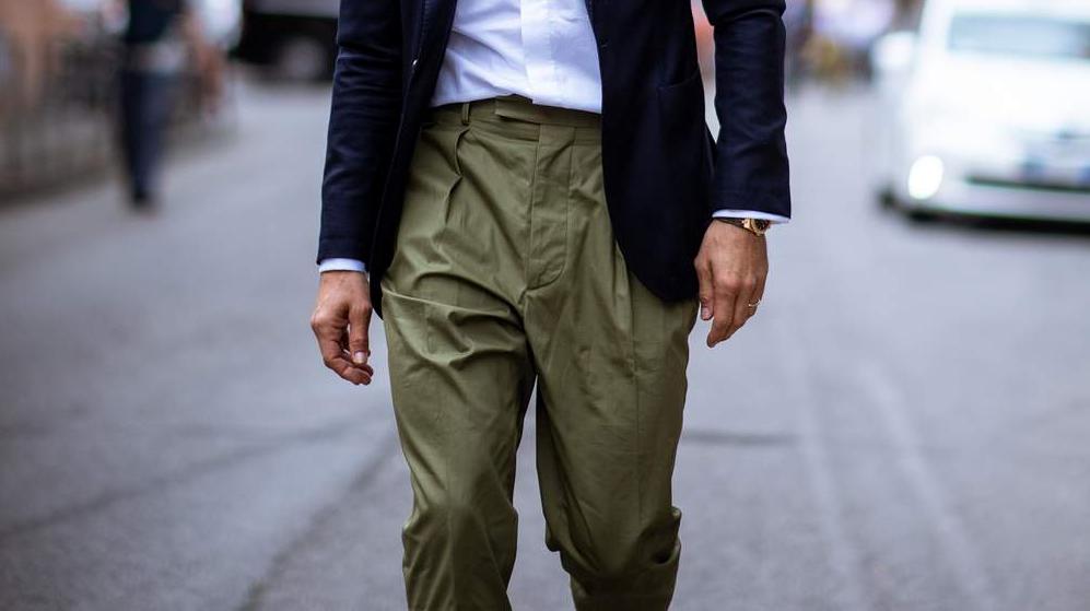 12 Best Trousers Styles for Men (1 – 4)