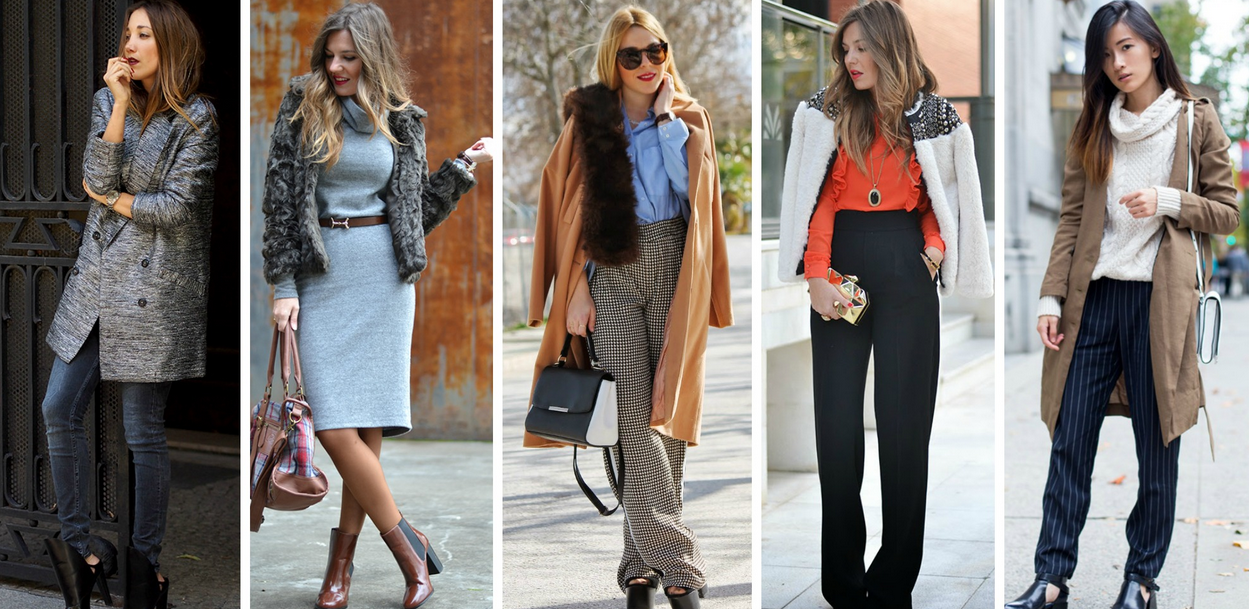 20 Types of Fashion Styles (6 – 10)