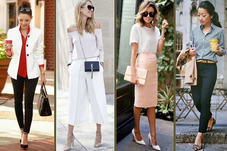 20 Types of Fashion Styles (11 – 15)