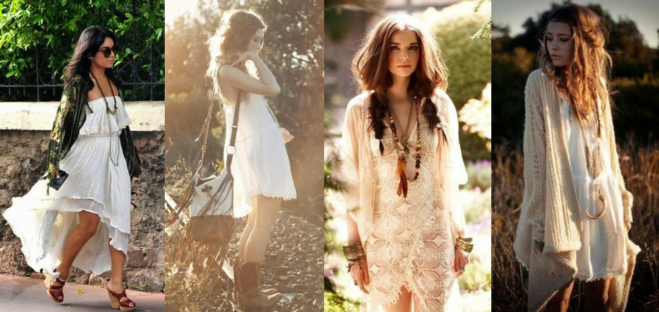 Top 14 Boho Outfits For Class Part 1