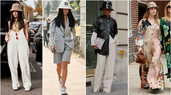 Top 10 Fashion Trends from Spring / Summer 2019 (6 – 10)