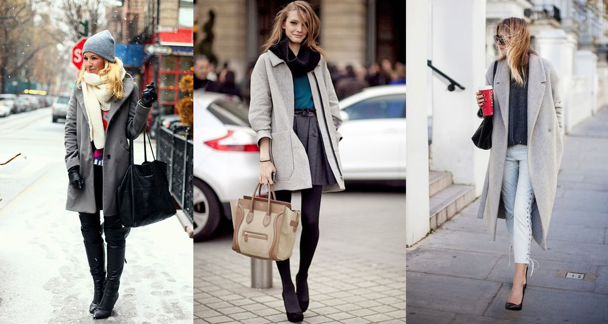 Types of Winter Clothing Part 2