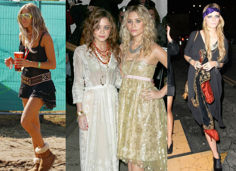 20 Must-Haves Items in Your Bohemian Wardrobe