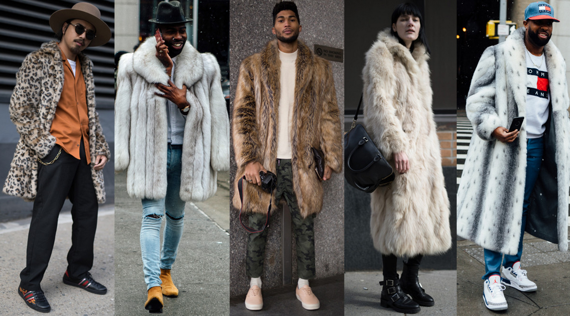 10 Men Who Create Their Own 21st Century Style Part 3