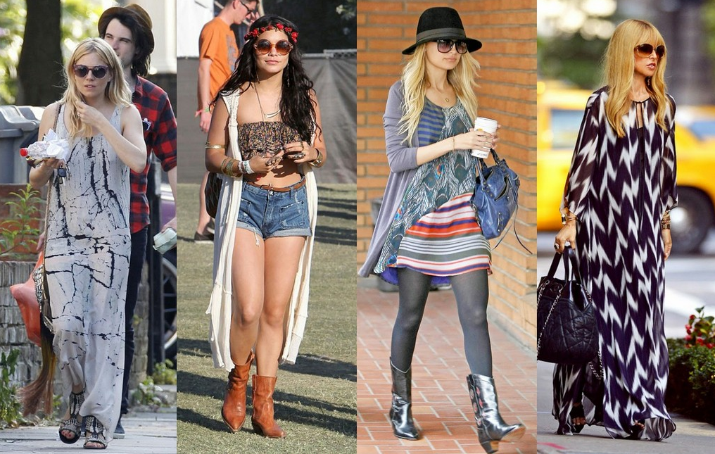 Top 14 Boho Outfits For Class Part 4