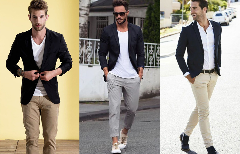 Men's Chinos Style Guide Part 2