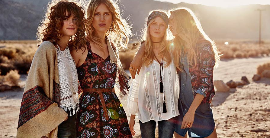 Definition and History Part 1 of Bohemian Style
