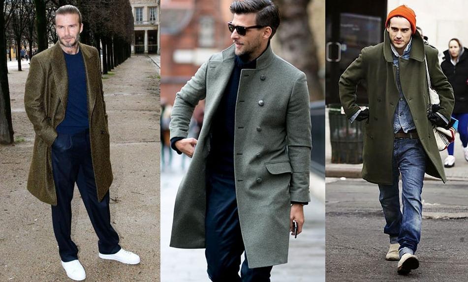 2020's Best Men's Winter Coats Part 5