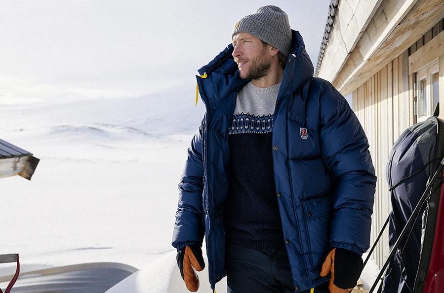 2020's Best Men's Winter Coats Part 2