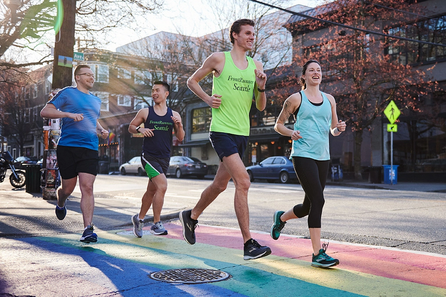 9 Running Brands You've Never Heard of But Should Try (Part 1)