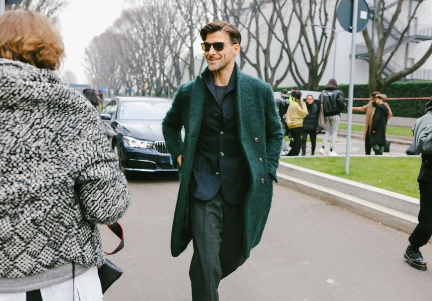 2020's Best Men's Winter Coats Part 4