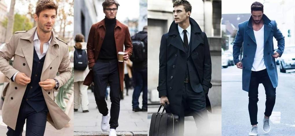 2020's Best Men's Winter Coats Part 3