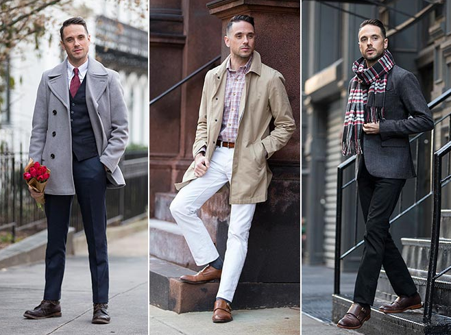 What To Wear On Valentine's Day Part 1