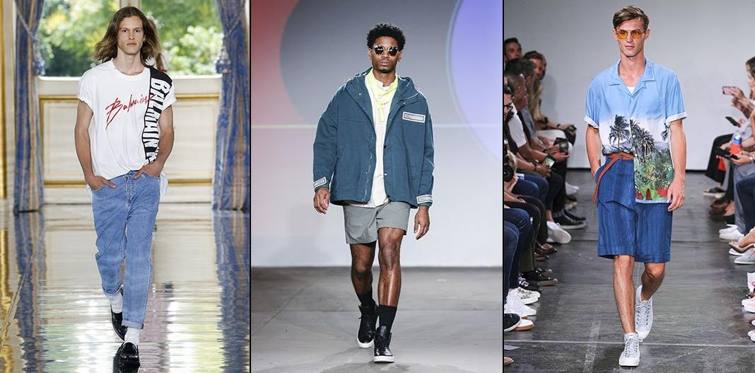 2020's Best Spring Menswear Trends Part 4